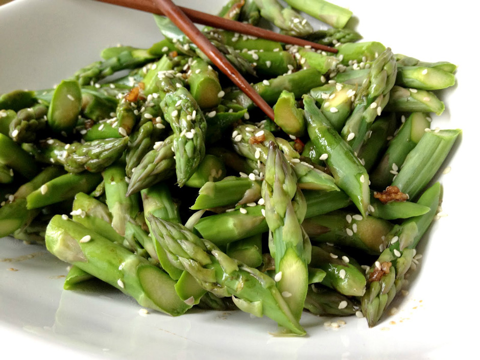 Asparagus Salad Related Keywords & Suggestions - Asparagus Salad Long ...