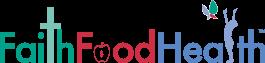 FaithFoodHealth Logo